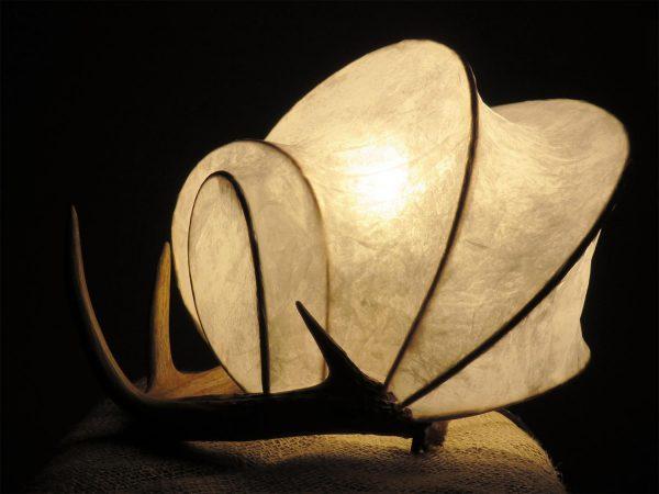 Buck Fever Light Sculpture