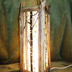 True North   LED Nature Light Fixture 2