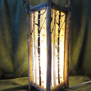 True North | LED Nature Light Fixture 1