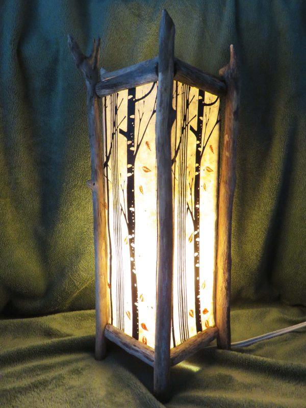 True North | LED Nature Light Fixture 1
