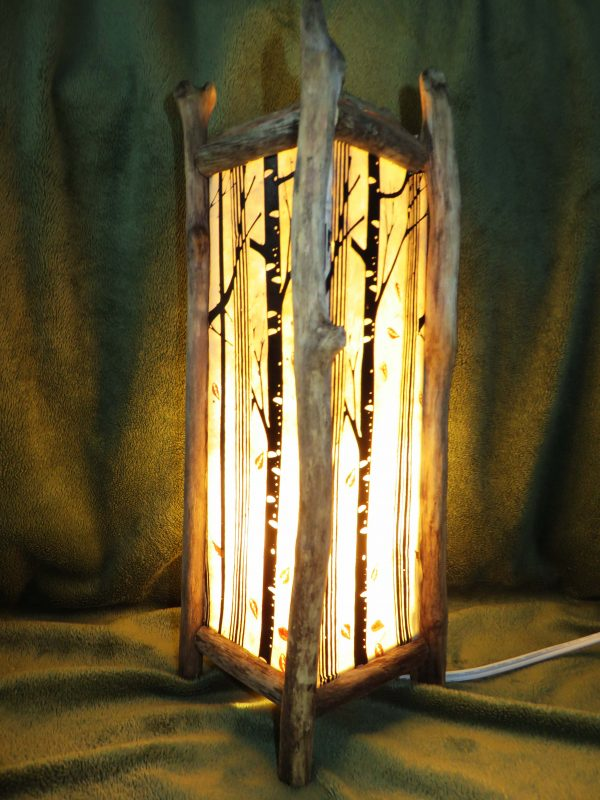 True North | LED Nature Light Fixture 4