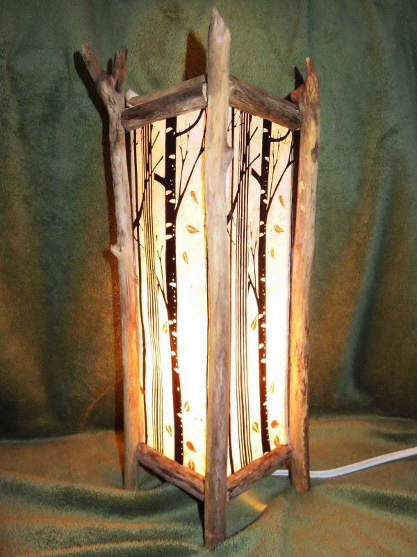 True North | LED Nature Light Fixture 5