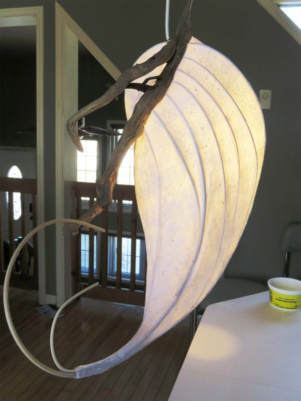 Mother Nature | LED Nature Light Fixtures 3