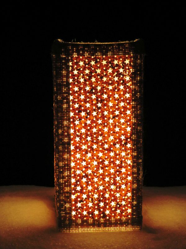Starry Night   LED Nature Light Fixtures 1
