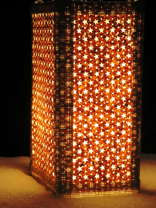 Starry Night   LED Nature Light Fixtures 2