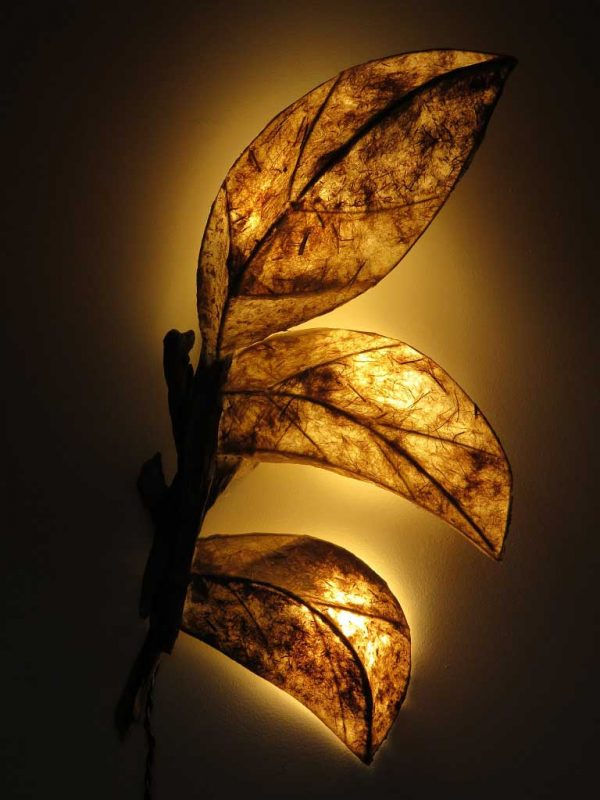 Pure Soul - LED Nature Light Fixture 09