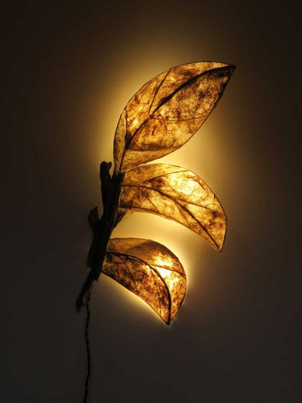 Pure Soul - LED Nature Light Fixture 03