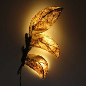 Pure Soul - LED Nature Light Fixture 01
