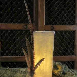 Light as a Feather | LED Nature Light Fixture 04