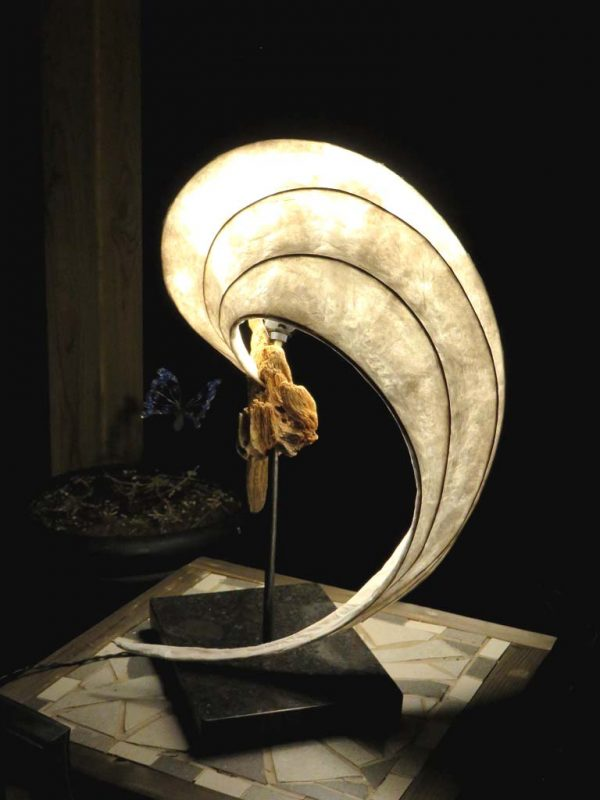 Nature's Essence | LED Nature Light Fixture 13